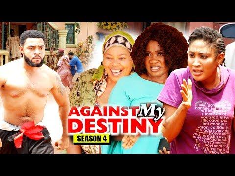 Against My Destiny Season 4 - Mercy Johnson 2018 Latest Nigerian Nollywood Movie full HD