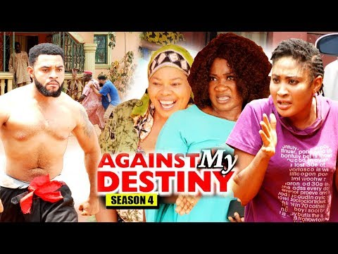 Against My Destiny Season 4 - Mercy Johnson 2018 Latest Nigerian Nollywood Movie full HD