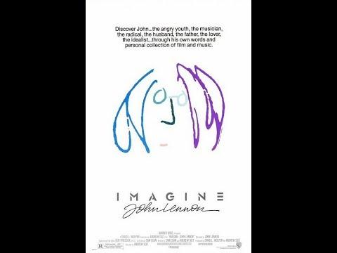 """""""Imagine: John Lennon"""", 1988 - John speaks to a homeless man found sleeping on his property"""