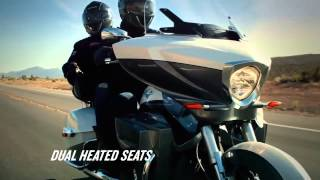 8. 2015 Victory Model Year Lineup promo video
