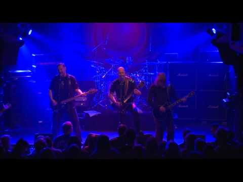 IRON SAVIOR - Atlantis Falling (Live)