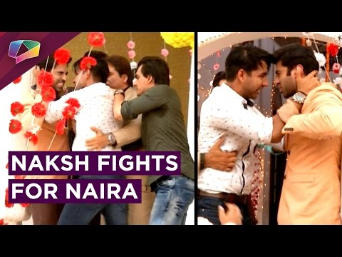 Kartik & Naira to SPLIT due to Akshara's Death Sec