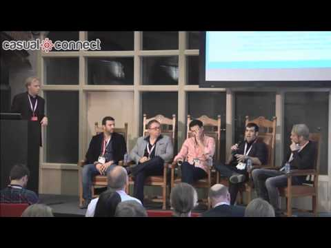 Understanding the Future of the Games Industry | Panel