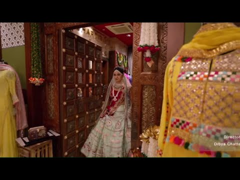 The Majestic Bride | The Bonafide Bride | Episode 3 |TLC India