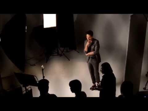 Behide The Scene TVC Beauti Drink 2014 - Ananda (видео)