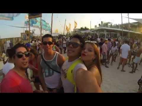 #CoronaSunsets 2015 / PlayaDelCarmen