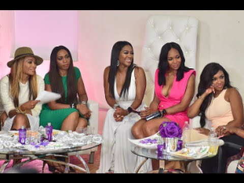 Real Housewives of Atlanta Season 8 Episode 2 Review & After Show   AfterBuzz TV