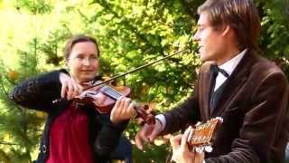 Smuikas ir gitara - Eliziejaus laukai