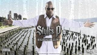 Styles P - When Ghost Lost It (2016 NEW CDQ)