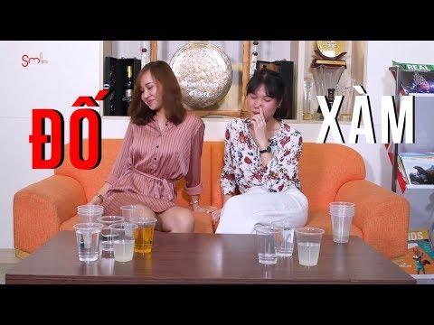 unFriend Game |Tập 9: Hai HOT GIRL khá bảnH khi muốn bật lại chương trình và cái kết uống SML - Thời lượng: 13 phút.