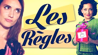 Video Les règles - Natoo MP3, 3GP, MP4, WEBM, AVI, FLV Oktober 2017