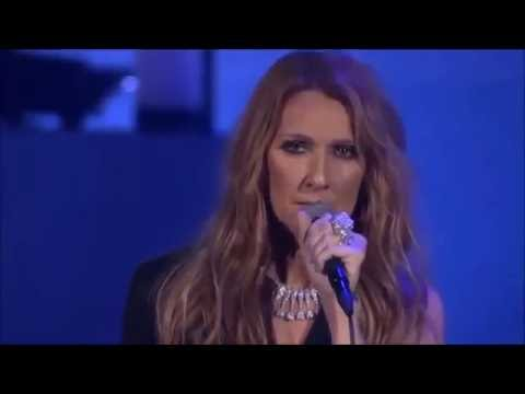 Celine Dion - Encore Un Soir - Live in Paris - July 9