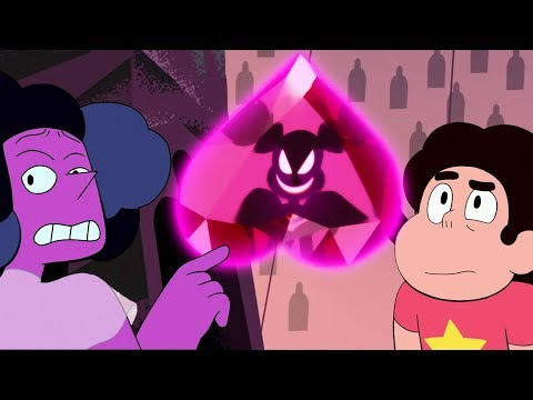 MORGANITE: Pink Diamond's Replacement?! [Steven Universe Theory] Crystal Clear