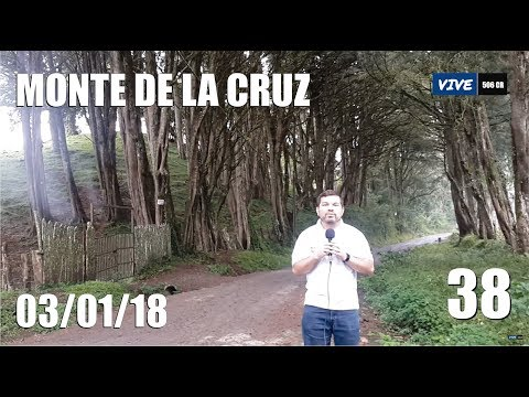 Revista Vive 506 CR - 03/01/18 - Monte de la Cruz, Heredia
