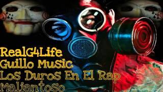 Ñengo Flow ,Barber ,Tempo ,Syko ,Various - Los Duros En El Ra...