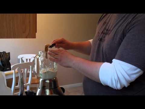 Visalus Butterfinger Shake recipe Body by Vi