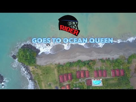 Easy Rider Goes To Ocean Queen