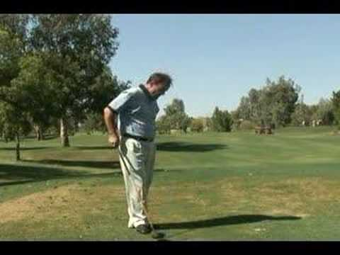PurePoint Golf Video Lessons – Practice Your Weight Shift for the Full Swing