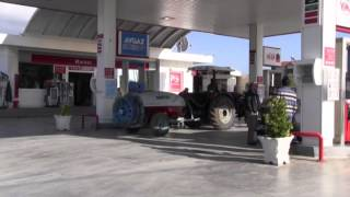 Kamacı Petrol Reklem