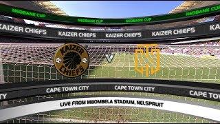 Video Nedbank Cup | Quarterfinal | Kaizer Chiefs vs Cape Town City MP3, 3GP, MP4, WEBM, AVI, FLV April 2019