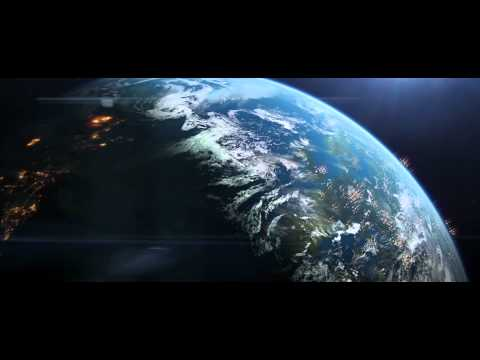 Mass Effect 3: Take Earth Back Cinematic Trailer Video