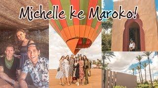Video Jalan-jalan ke Maroko bareng Zach King & Zilingo! MP3, 3GP, MP4, WEBM, AVI, FLV Maret 2019