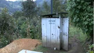 Proyecto Mi Cuenca, Agua Y Saneamiento, San Marcos, Guatemala.