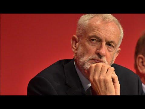 Royaume-Uni : le grand rabbin accuse Jeremy Corbyn d'antisémitisme