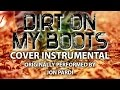 Dirt On My Boots (Cover Instrumental) [In the Style of Jon Pardi]