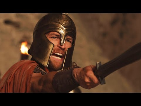 Legend - Hercules: The Legend Begins Trailer 2014 - Official 2014 movie trailer in HD - starring Kellan Lutz, Scott Adkins, Liam McIntyre, Liam Garrigan - directed by...