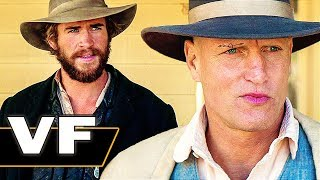 The Duel Bande Annonce Vf  2018  Liam Hemsworth  Woody Harrelson  Western