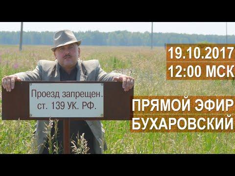 Стрим с Бухаровским. Есть ли перспективы у фермеров - DomaVideo.Ru