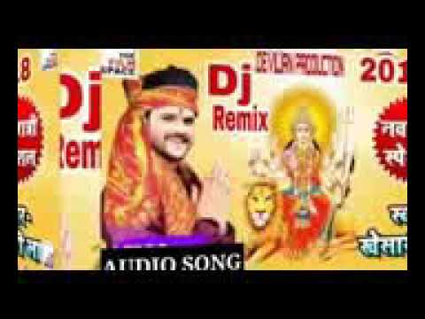 khessri lal yadav new bhojpuri bhakti song 2018 navratri special by badshah of india