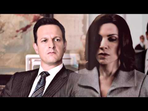 Will & Alicia :: The Good Wife :: A Thousand Years