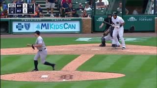 Video FULL Yankees-Tigers Brawl MP3, 3GP, MP4, WEBM, AVI, FLV Oktober 2018