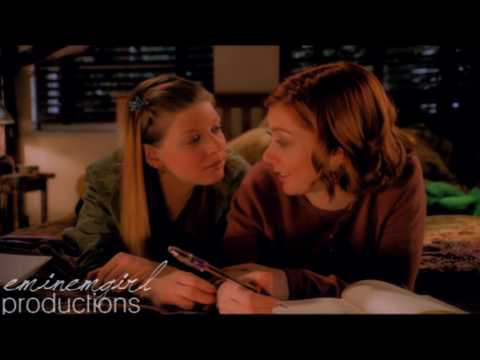 Willow & Tara (BtVS) – Hardest of Hearts (Fan Video)