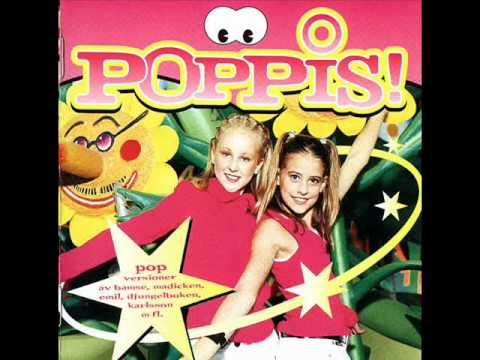 POPPIS - Ja må hon leva