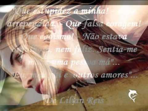 Book Trailer: Eu, Meu Pai e Meus Outros Amores.! (by Lilian Reis)