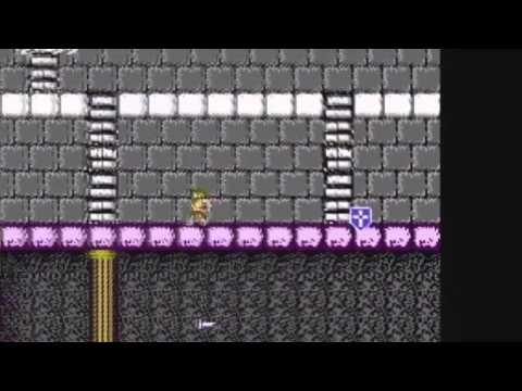 Angry Video Game Nerd №108 - Ghosts N' Goblins (RUS)