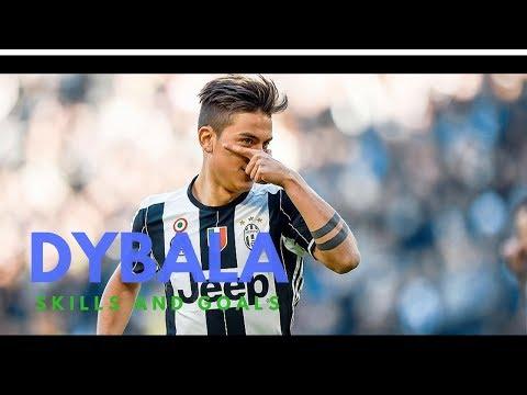 Paulo Dybala- Truyền Nhân Của Lionel Messi