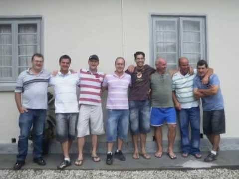 Encontro da Familia Rech em Apiúna - Sc