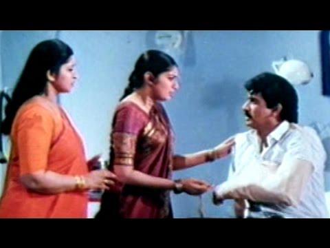 Swarnamukhi Movie || Sangavi Want to Marry Suman Sentiment Scene || Suman, Sai Kumar, Sangavi