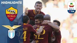 Download Video Roma 3-1 Lazio | Roma Win The Capital Derby | Serie A MP3 3GP MP4