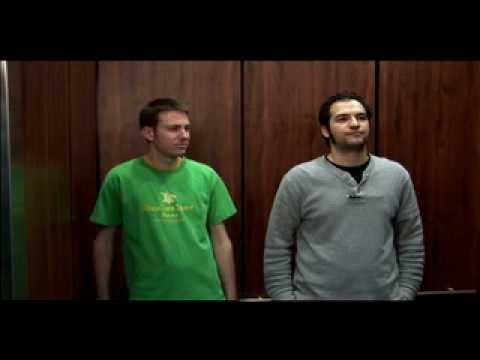 Bud Light 2008 Superbowl Commercial