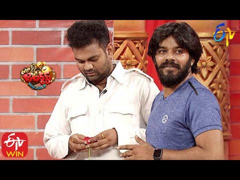 Sudigaali Sudheer Performance | Extra Jabardasth | 18th September 2020  | ETV Telugu