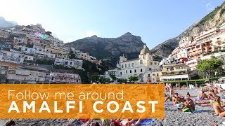 Positano Italy  city photos gallery : Follow me Around Positano