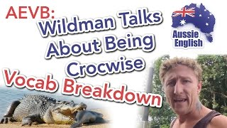 Learn Australian English in this Aussie English Video Breakdown episode where I break down the vocabulary used in this short...