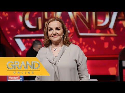 Ana o drugom krugu Zvezda Granda