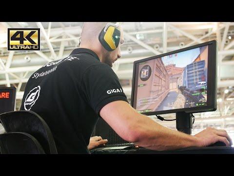 Come scegliere un monitor da Gaming 1ms vs Input Lag - 4K ITA