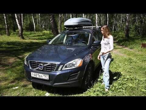 Подержанные автомобили. Вып.167. Volvo XC60, 2012